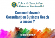 comment devenir coach