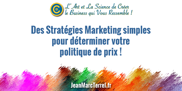 stratégies marketing