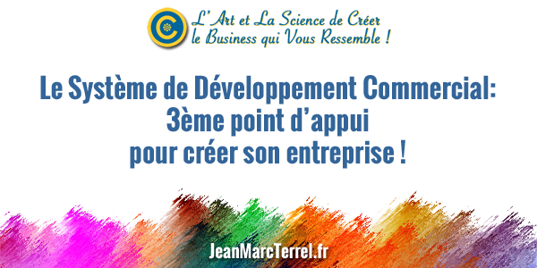 developpement commercial